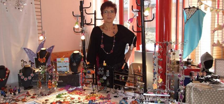 Sylvie Jammes