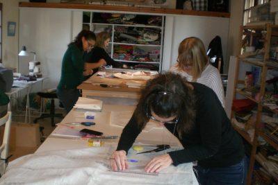 Atelier Couture personnalisé chez Filimagine